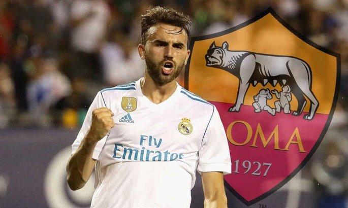 Все согласовано. Форвард Реала продолжит карьеру в Роме