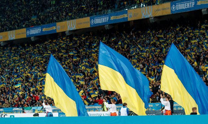 Павелко подтвердил, что матчи сборной Украины, ЛЧ и ЛЕ пройдут со зрителями