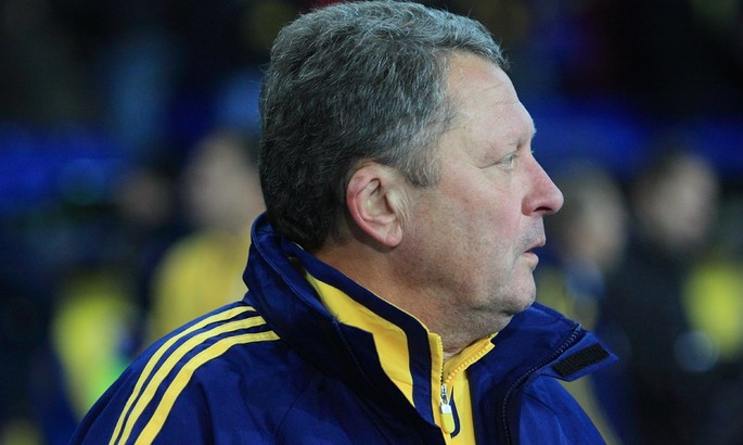 Маркевич проанализировал амбиции Шахтера и Динамо в группах Лиги чемпионов
