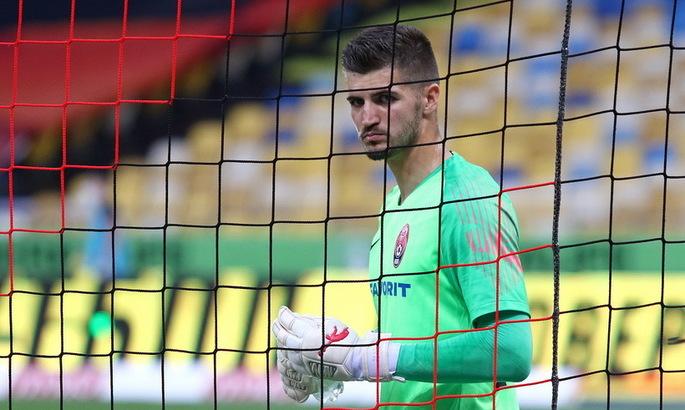 Боснийский вратарь Зари назвал слабое место сборной с Джеко и Пьяничем