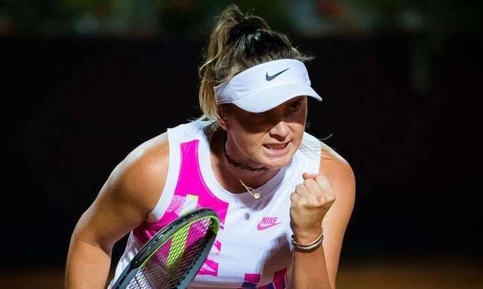 Рейтинг WTA: Світоліна залишилася 5-ю ракеткою світу, Осака обійшла Халеп