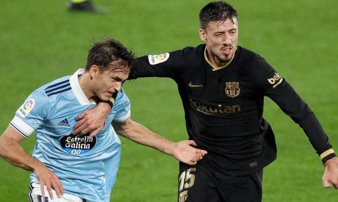 Апелляция отклонена: Барселона лишилась ключевого защитника перед Севильей