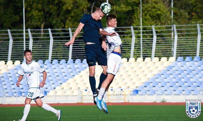 Вторая лига. Металл побеждает Николаев-2, катастрофа Балкан в Новой Каховке - обзор субботних матчей