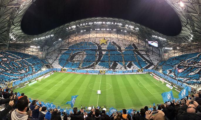 Мафиозный футбол Марселя: вымогательства, угрозы и отмытые миллионы
