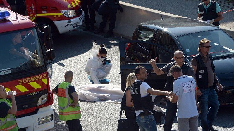 Мафиозный футбол Марселя: вымогательства, угрозы и отмытые миллионы - изображение 6