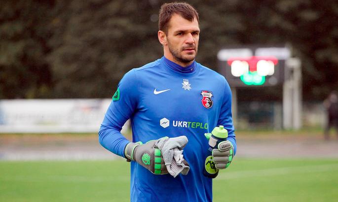 Богдан Когут: Болельщики Вереса все кричат, что ФК Львов это их враг. Наверное, оно так и есть