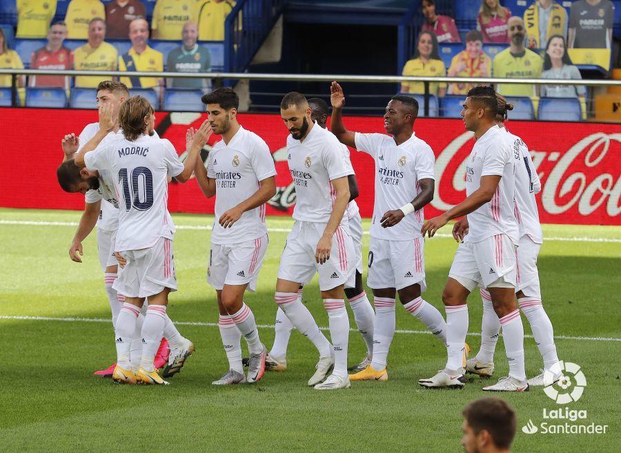 Короли среди разрухи. Реал умеет противостоять трудностям, благодаря этому в Испании он на вершине - изображение 1