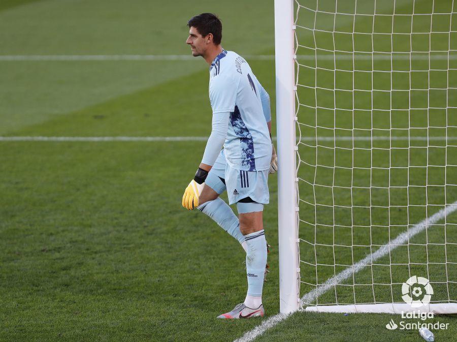Примера. 5-й тур. Леванте - Реал 0:2. Разные таймы, прогнозированный итог - изображение 3