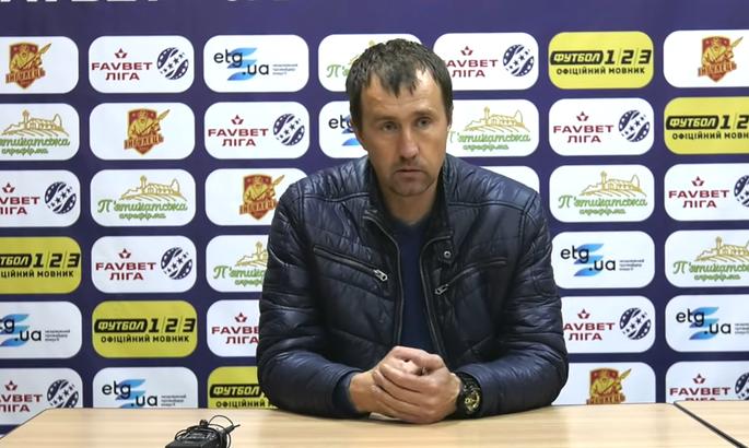 Сергей Лавриненко: Игра получилась сложная, но победил, наверное, сильнейший