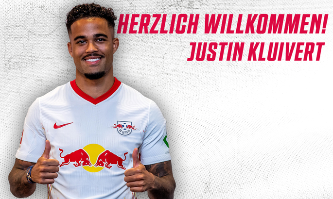 Официально: Клюйверт-младший продолжит карьеру в Бундеслиге