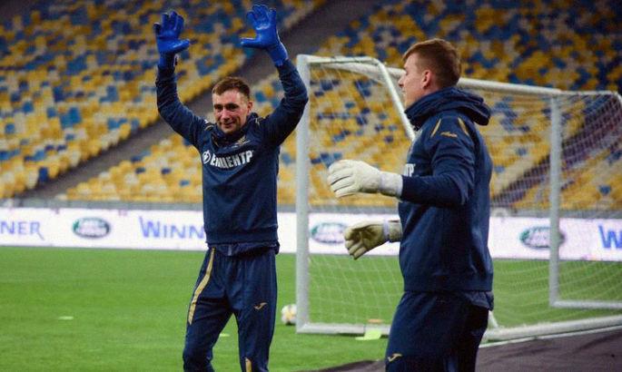 Панькив: Надеемся, что УЕФА примет решение о том, что матч Швейцария - Украина должен быть сыгран
