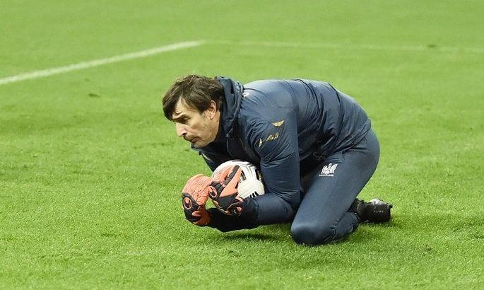 Шовковский вернулся! Объявлена заявка сборной Украины на матч с Францией