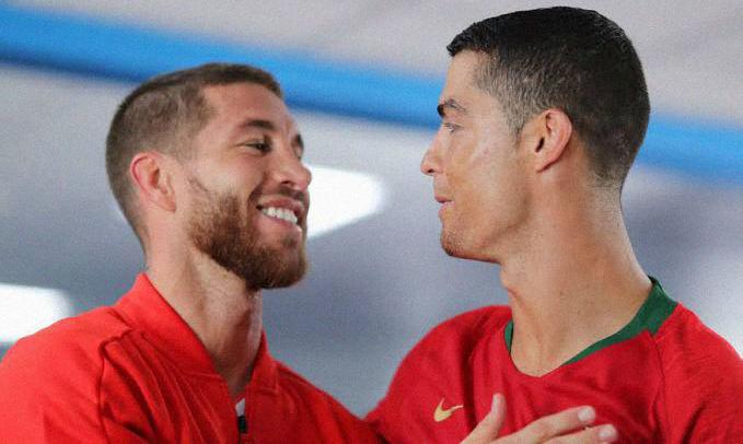 Мировая между соседями. Португалия – Испания 0:0. Обзор матча