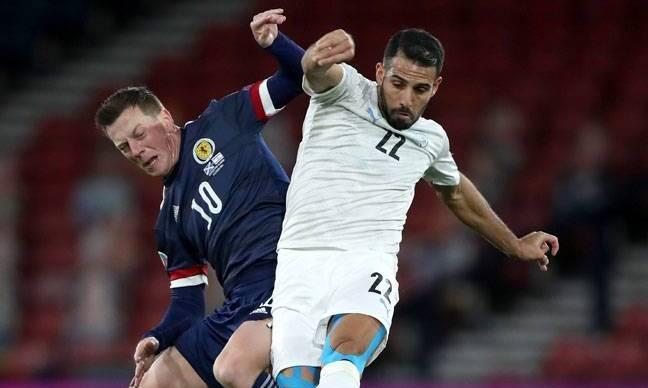 Плей-офф отбора на Евро-2020. Выход шотландцев из 22-летней чёрной дыры близок