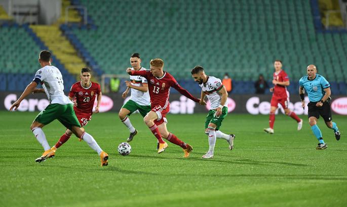 Відбір на Євро-2020. Виїзна перемога Угорщини