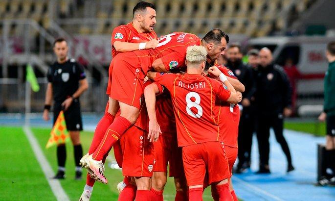 Отбор на Евро-2020. Македония побеждает Косово и имеет шансы сыграть в группе с Украиной