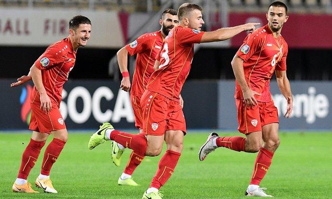 Украина ждет последнего соперника. Определились финалисты квалификации к Евро-2020