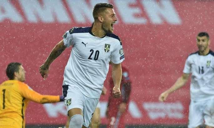 Время Холанда еще не пришло. Норвегия - Сербия 1:2. Видео голов и обзор матча