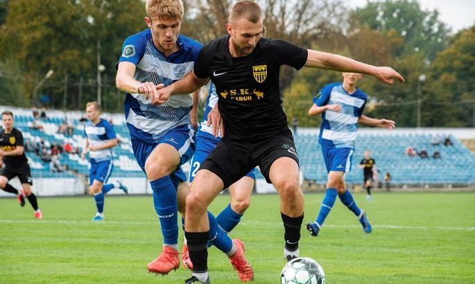 Матчи лидеров групп между собой, Кривбасс пока не играет - анонс 6-го тура Второй лиги