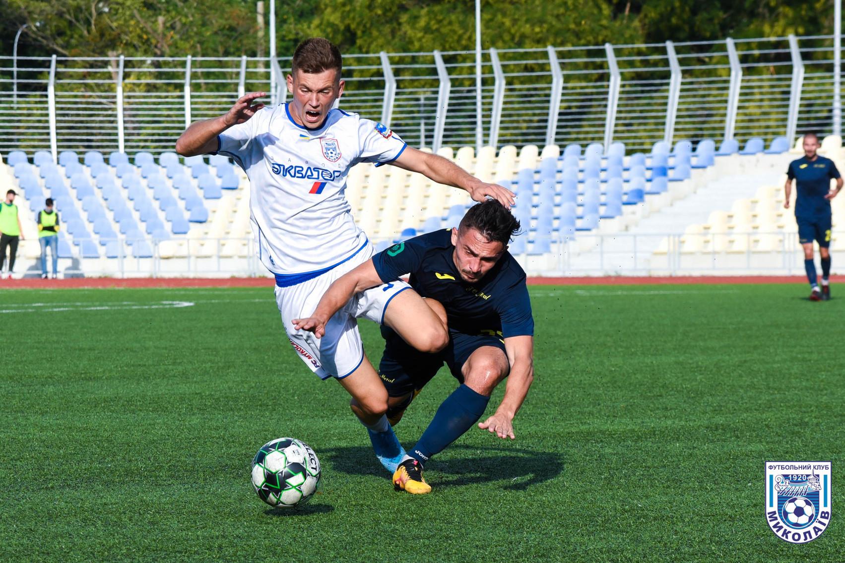Матчи лидеров групп между собой, Кривбасс пока не играет - анонс 6-го тура Второй лиги - изображение 4