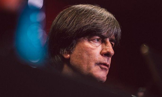 Официально: Йоахим Лев покинет должность главного тренера Бундестим после ЕВРО