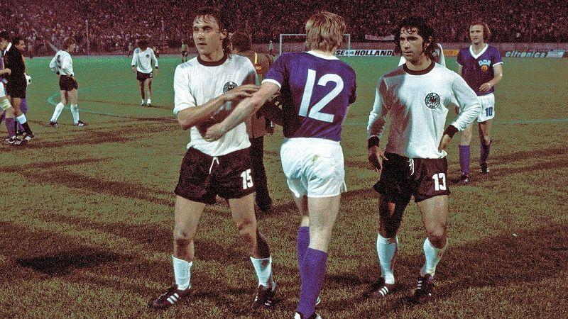 Германия против Германии: самый политический матч в истории мундиалей - изображение 2
