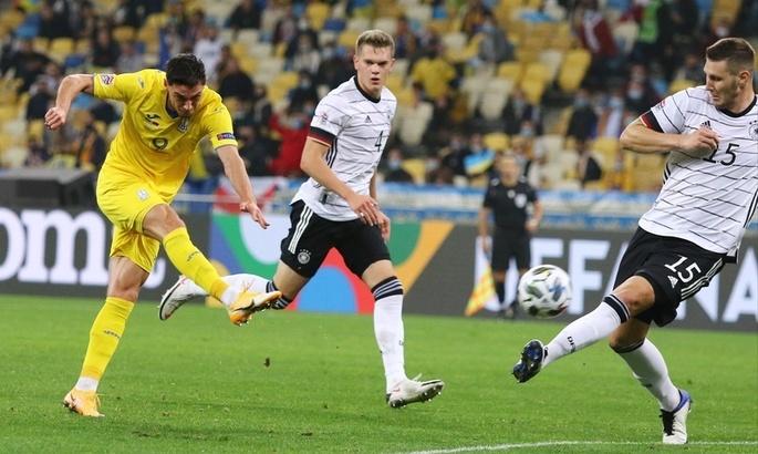 Украина - Германия 1:2. Где-то между отчаянием и надеждой - изображение 3