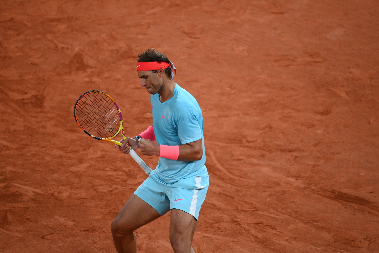 Рафаэль Надаль уничтожил Новака Джоковича в финале Roland Garros - изображение 4