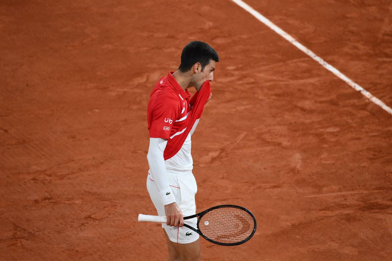 Рафаэль Надаль уничтожил Новака Джоковича в финале Roland Garros - изображение 2