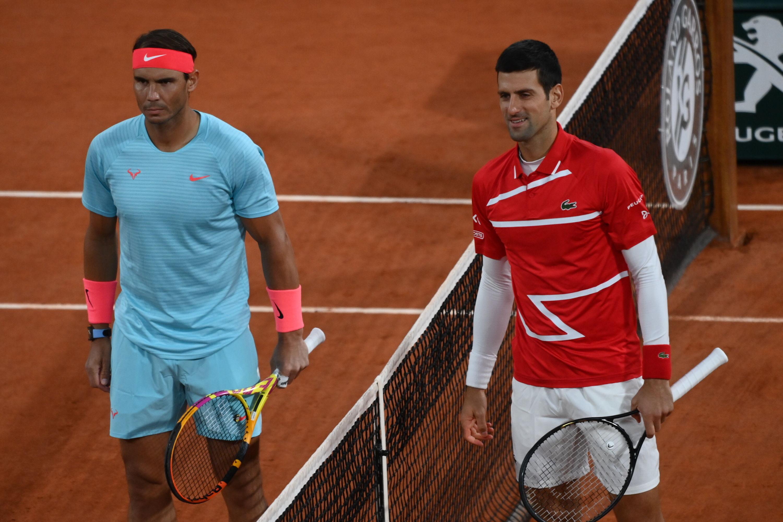 Рафаэль Надаль уничтожил Новака Джоковича в финале Roland Garros - изображение 1
