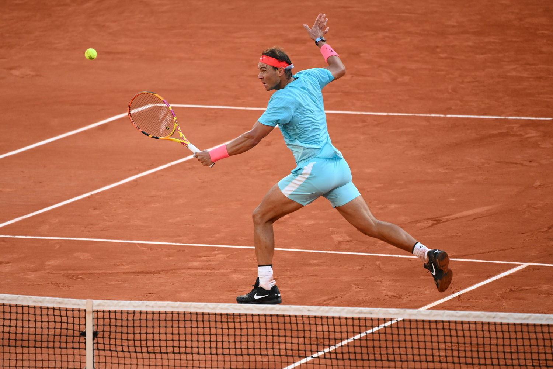Рафаэль Надаль уничтожил Новака Джоковича в финале Roland Garros - изображение 3