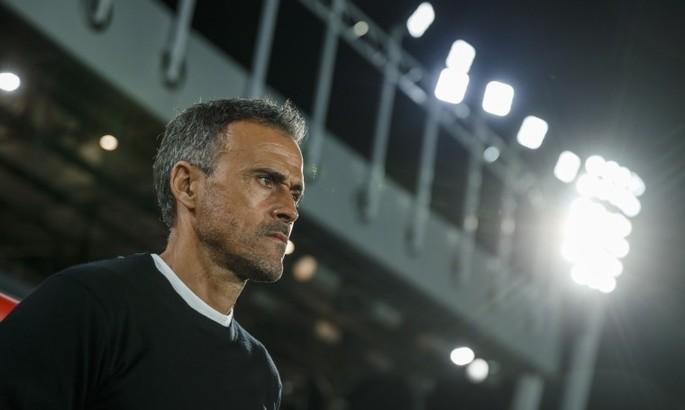 Энрике: С командами, как Косово, Испания мучается больше, чем с Германией или Украиной