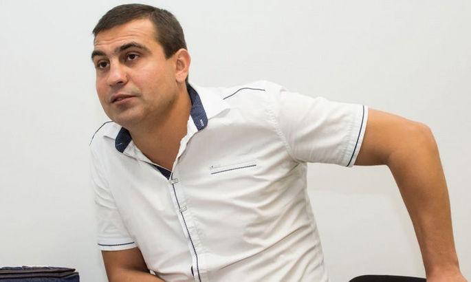 Литовченко возглавил команду Второй лиги - и получил задание
