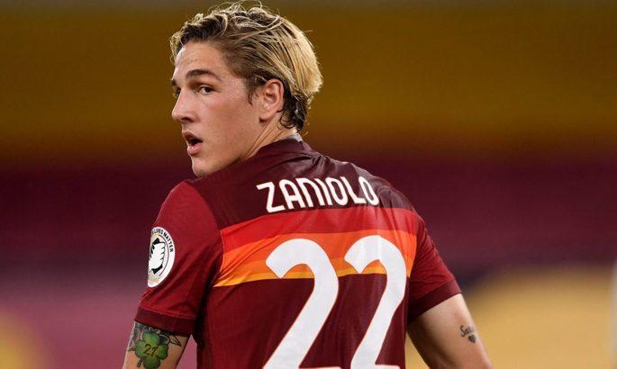 Несмотря на тяжелые травмы. Рома предложит новый контракт 21-летнему Дзаньоло