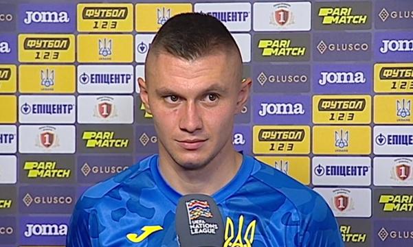 Зубков прокомментировал момент с неназначенным пенальти в ворота сборной Испании