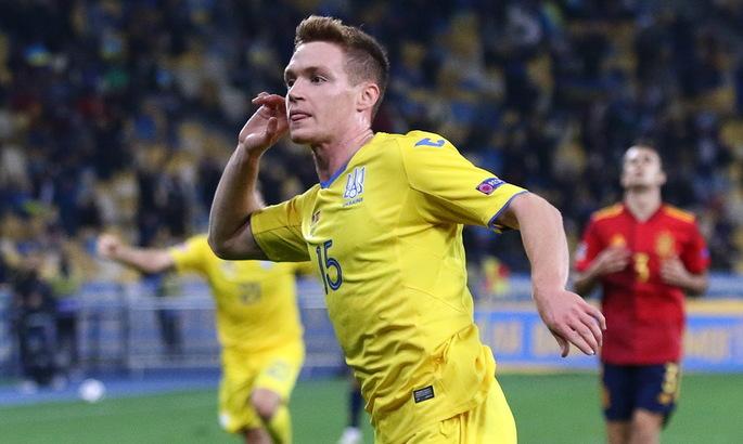 Участие Цыганкова в матче с Нидерландами остается под вопросом