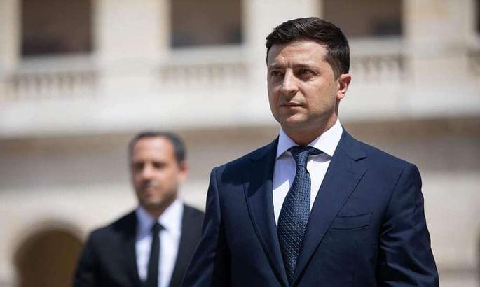 Президент Зеленский отреагировал на победу Украины над Испанией