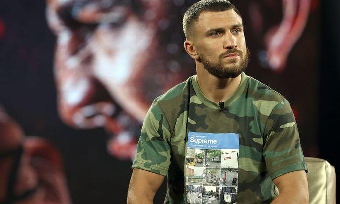 Ломаченко: Я хочу реванш с Лопесом