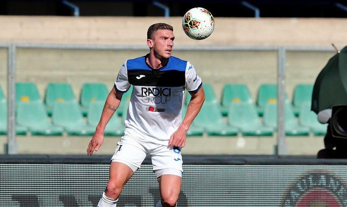 Защитник Аталанты уверен, что Интер - фаворит на победу в Серии А