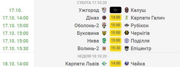 Тяжелая болезнь Кривбасса, отдыхающий лидер группы А - анонс 7-го тура Второй лиги - изображение 1