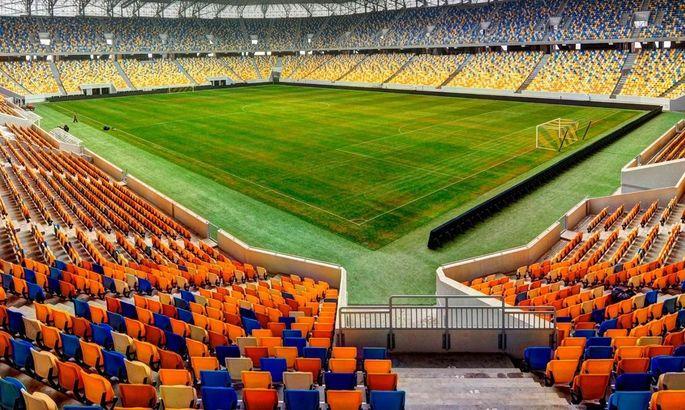После предупреждения от УПЛ Рухзаявил, что матч с Динамо пройдет без зрителей