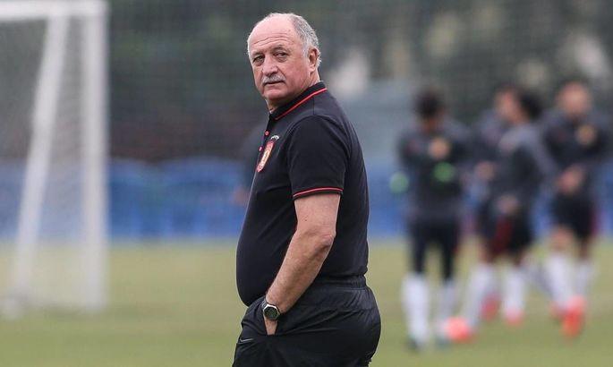Тренер-переможець ЧС тренуватиме в другій лізі Бразилії