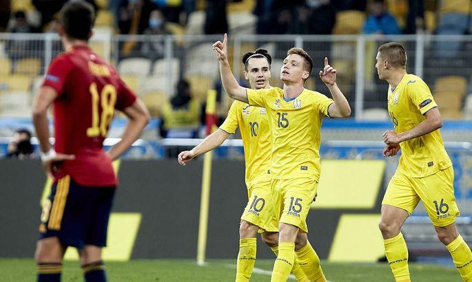 Маркевич: Гол Цыганкова в ворота Испании показал масштаб его таланта