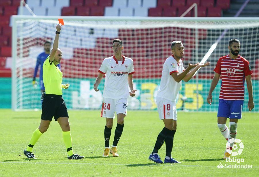Примера. 6-й тур. Севилья впервые в сезоне уступила, Суарес снова забил за Атлетико - изображение 1