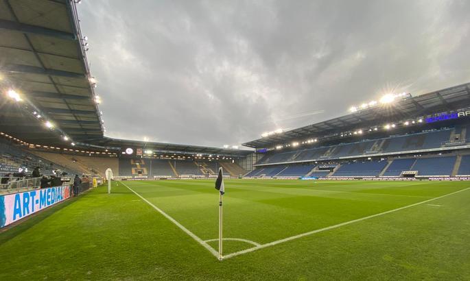 Арминия - Бавария. Смотреть онлайн видеотрансляцию матча Бундеслиги