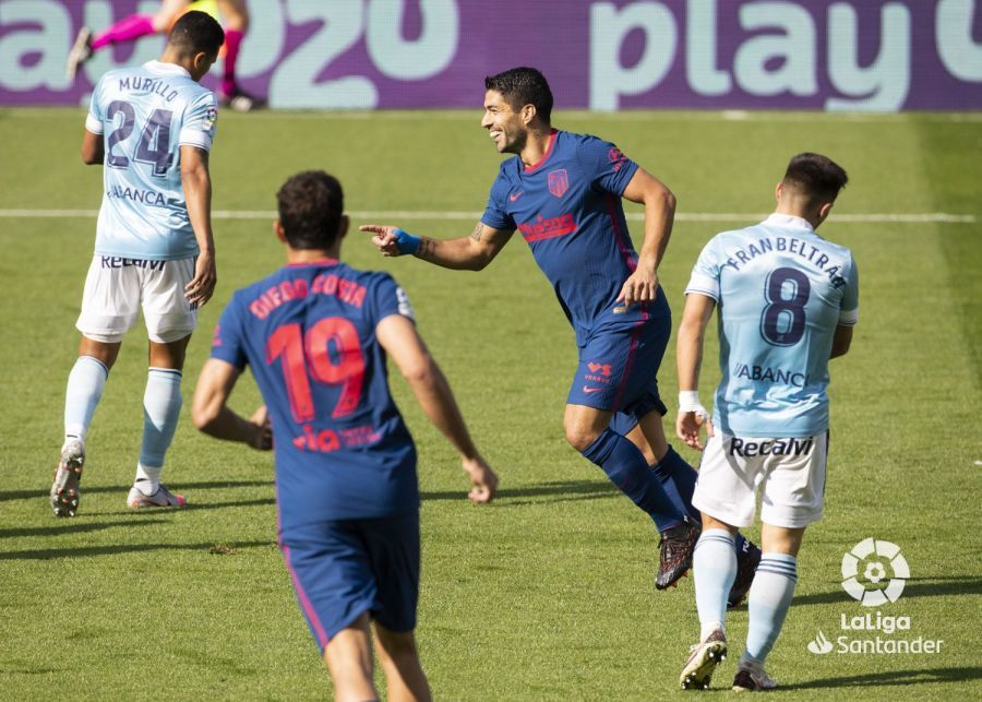 Примера. 6-й тур. Севилья впервые в сезоне уступила, Суарес снова забил за Атлетико - изображение 2