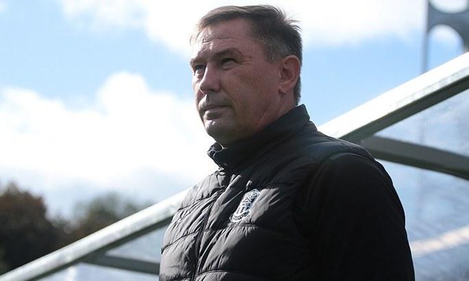 Игорь Климовский - новый главный тренер тернопольской Нивы