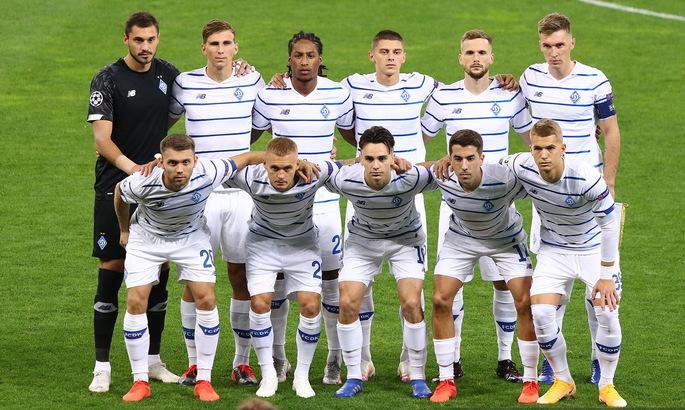 Динамо - Ювентус: где и когда смотреть матч Лиги Чемпионов