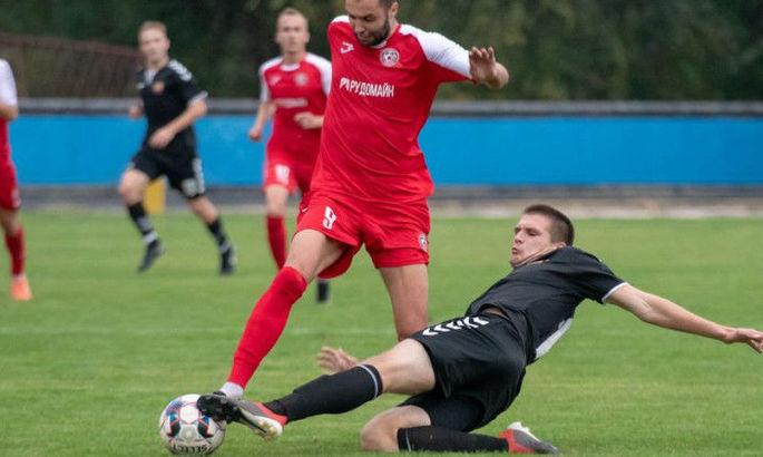 Мішуренко: Президент Кривбасу хоче, щоб через два роки команда грала в Прем'єр-Лізі