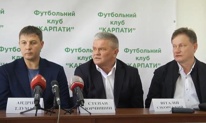 Инвестор новых Карпат рассказал о главной идее и планах клуба